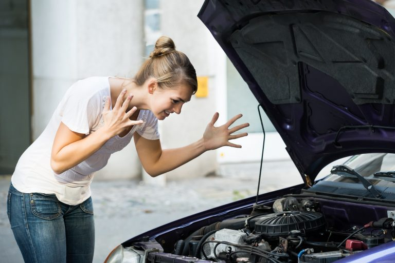 6 Signs it's Time to Sell Your Car - Reliable Auto Sales Las Vegas