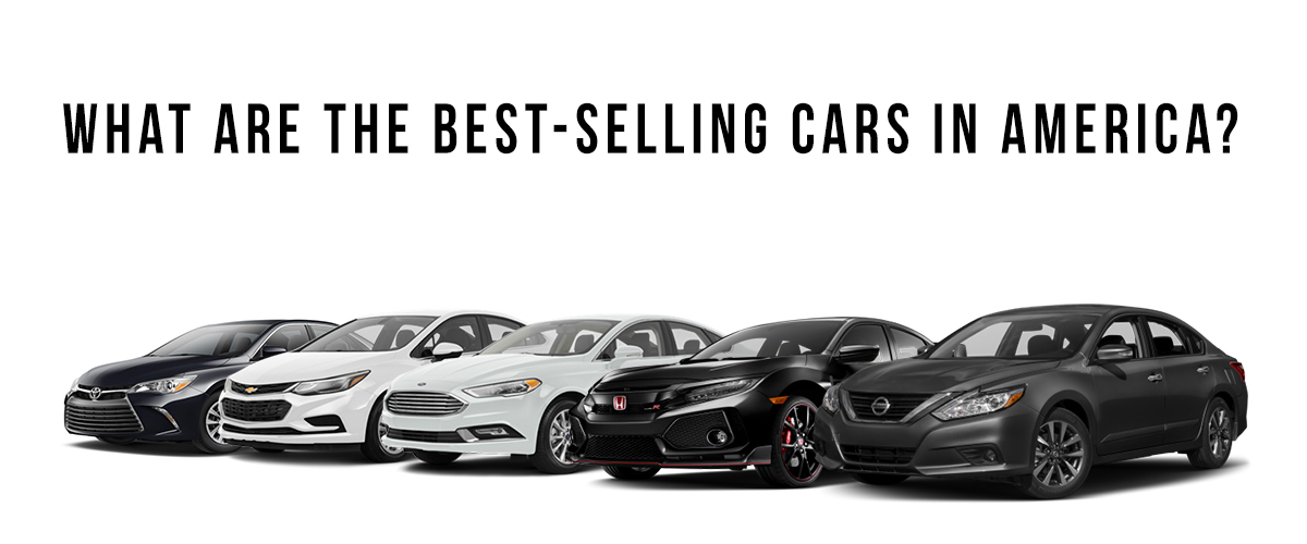 what are the best selling cars in america reliable auto sales. Black Bedroom Furniture Sets. Home Design Ideas