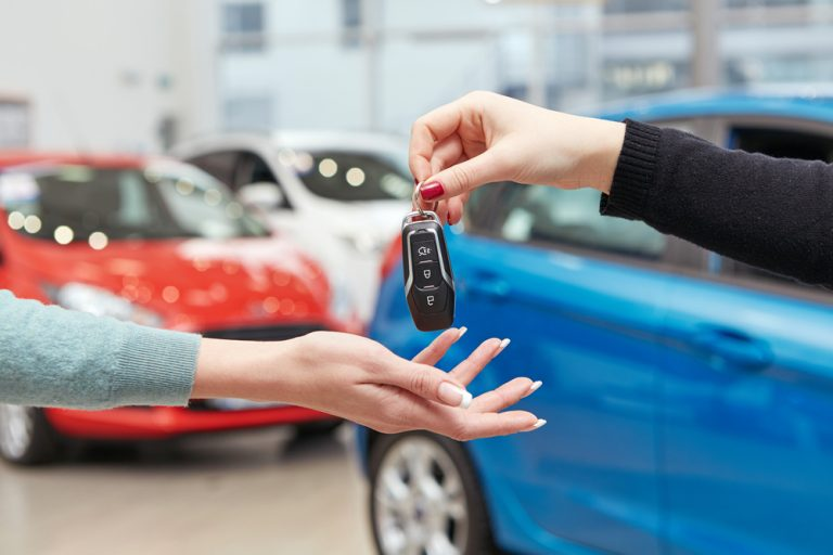 What is the Average Finance Rate for Used Cars? - Reliable Auto Sales